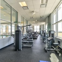 Gateway Grand Fitness Room