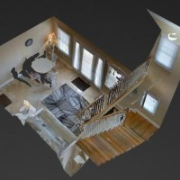 Doll House View 1st Floor