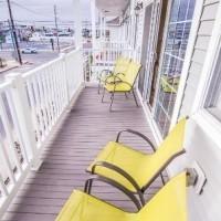 Main Floor Balcony