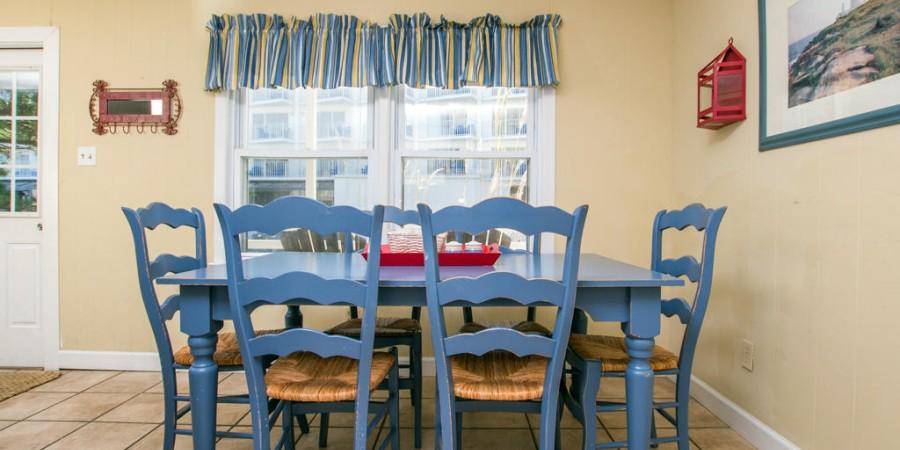 Dining Area 1st Floor