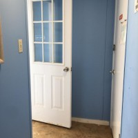 Unit Entrance Interior
