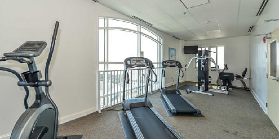 Fitness Rm