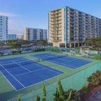 Braemar Tennis Courts
