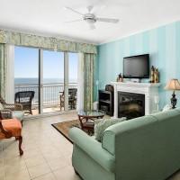 Oceanfront Living Area