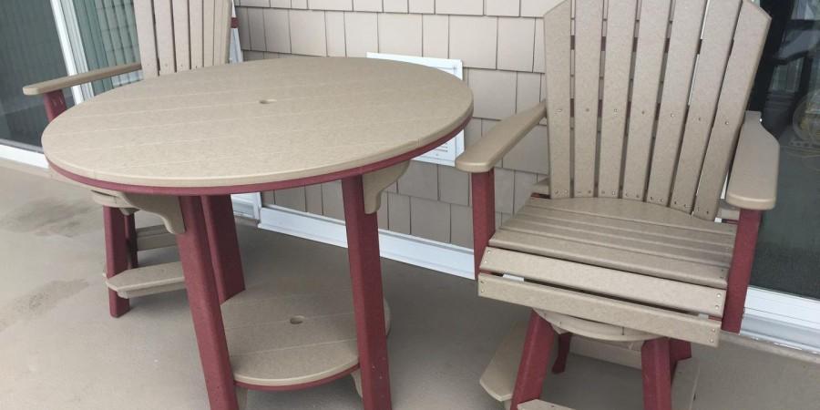 Balcony Furniture