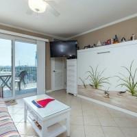Living Area-Murphy Bed