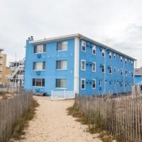 Exterior Beach Side