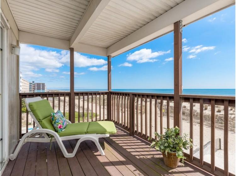 Beach Place North 1