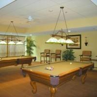 Billards Room