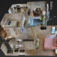 Doll House View