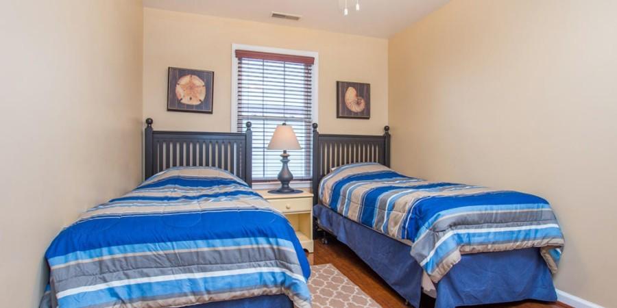 Bedroom 3 - 3rd Floor