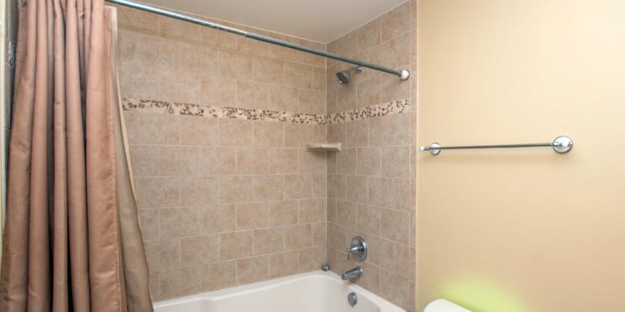 Master Bath 3rd Floor