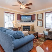 Living Area 2nd Floor