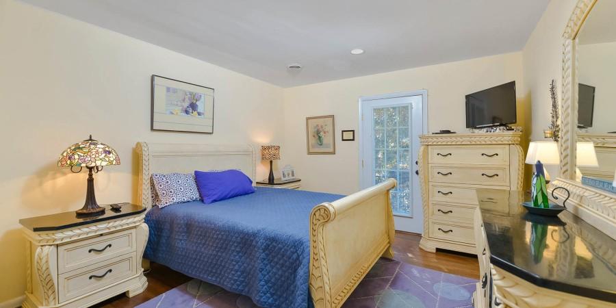 Bedroom 4 - 2nd floor