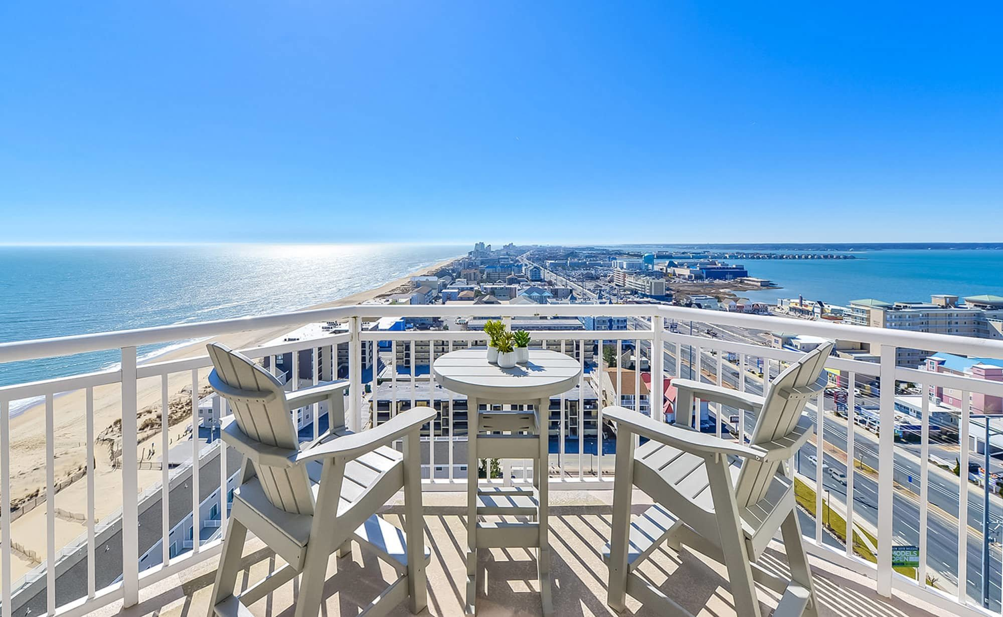 Ocean City Maryland Rentals And Condos Central Reservations