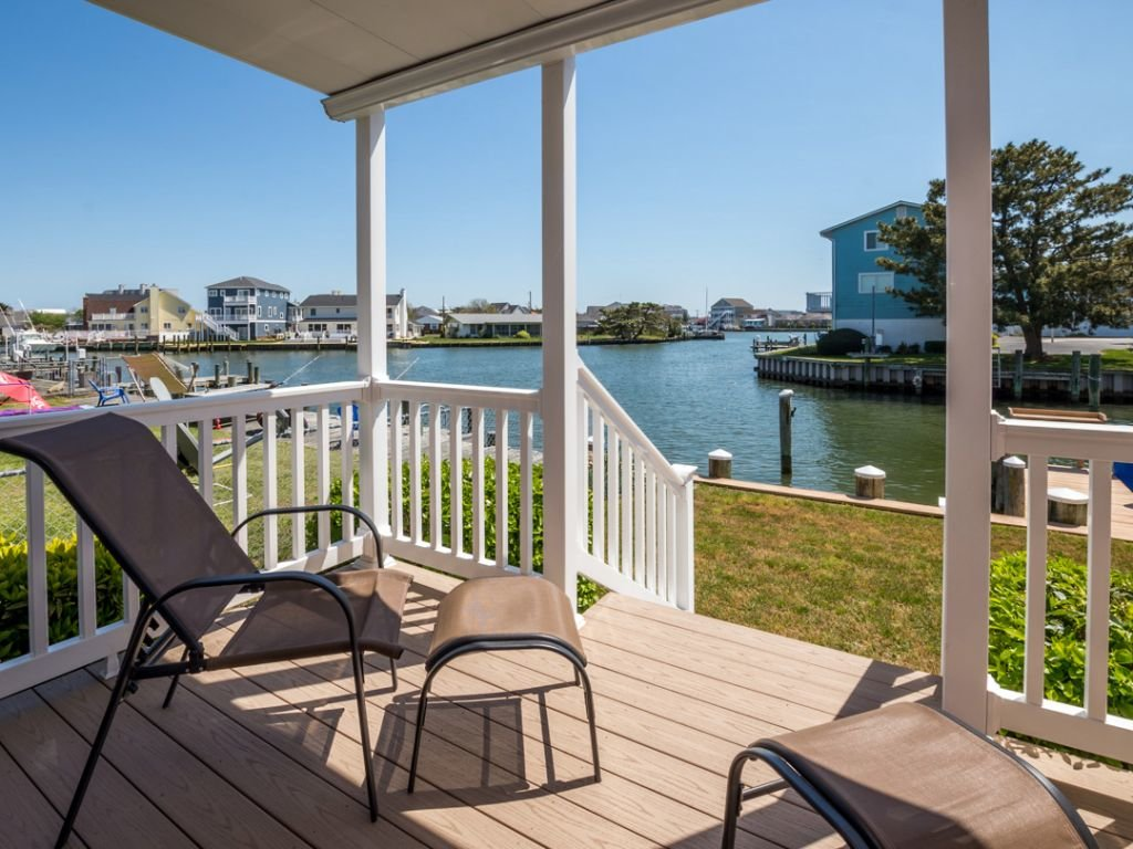 Experience this waterfront retreat for your family vacation