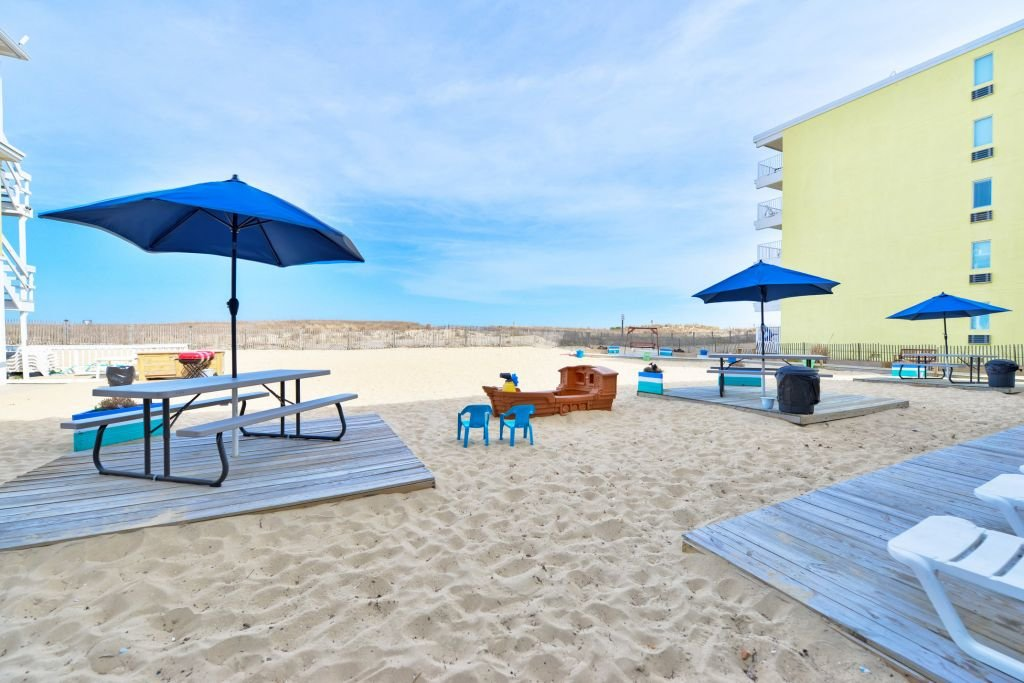 Pets Allowed and Oceanfront!
